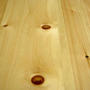 Premium Pine Flooring